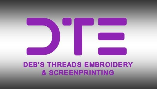 DTE Embroidery & Screenprinting